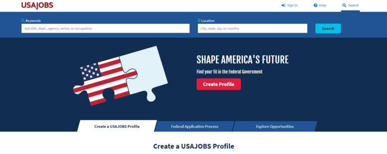 USAJOBS Resume Builder - Tips For Federal Resume Builder UsaJobs