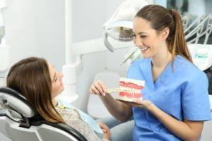 dentist specialist