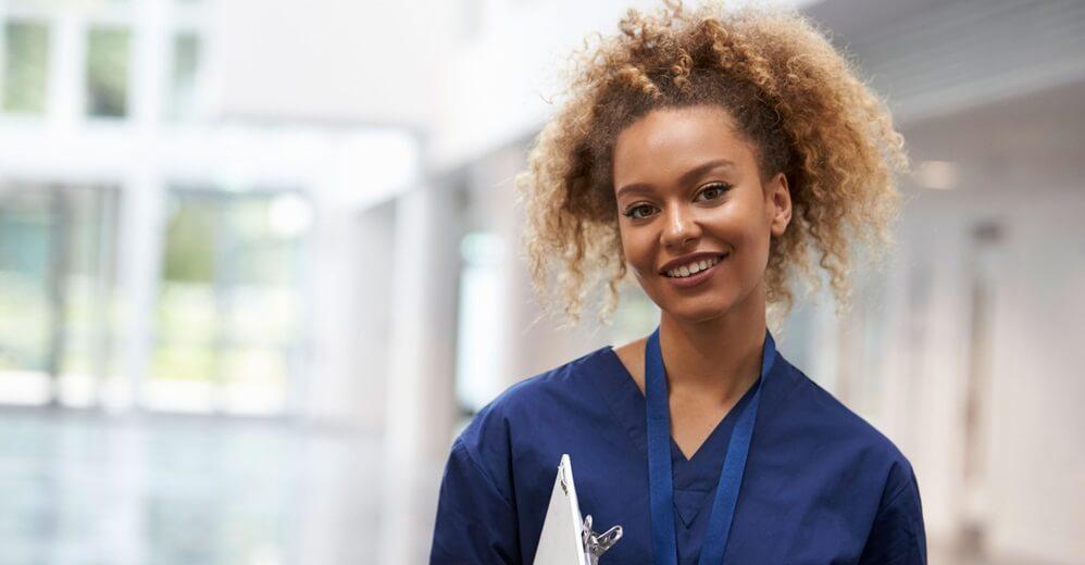 nurse in the u.s.