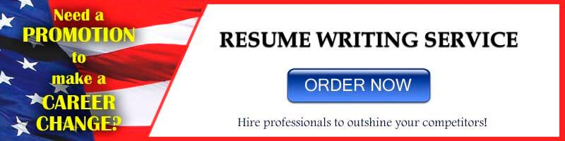 Hire professional resume writers