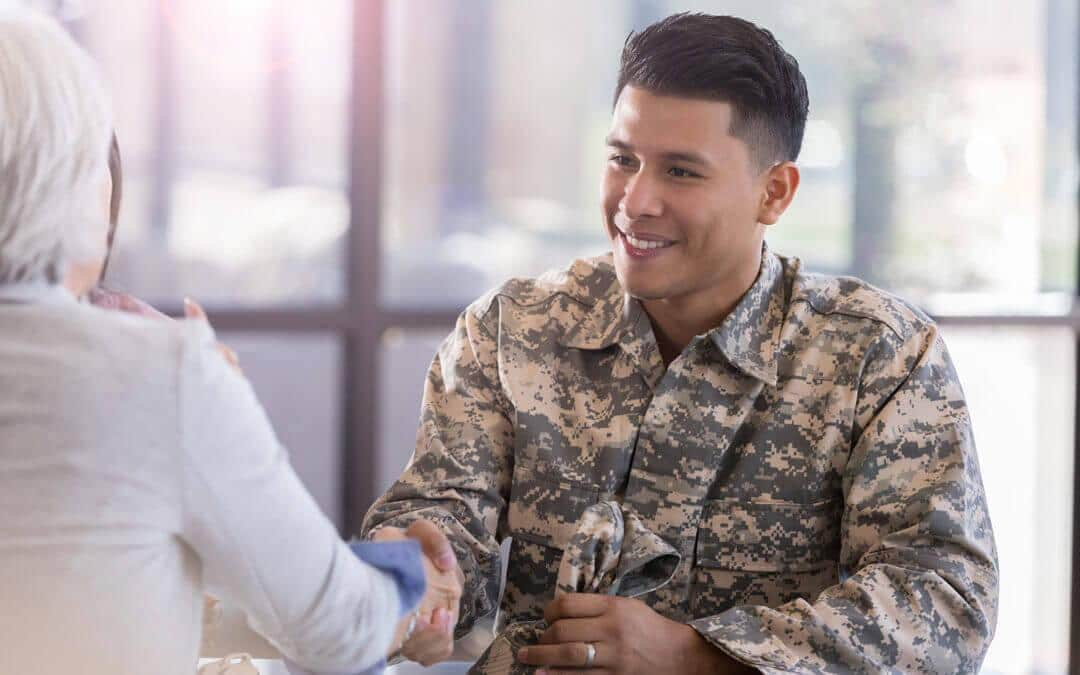 Military Experience On Resume Read How To Add Military