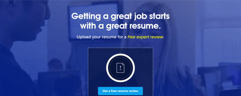 top resume writing services review