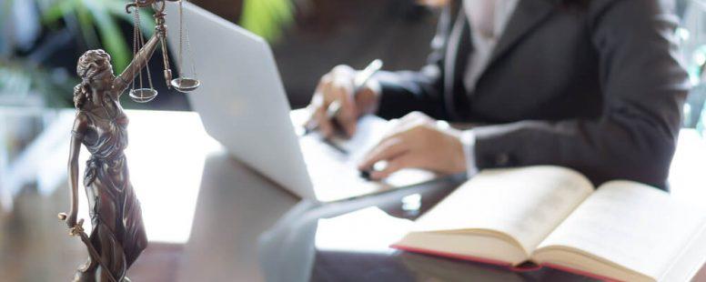 attorney resume example